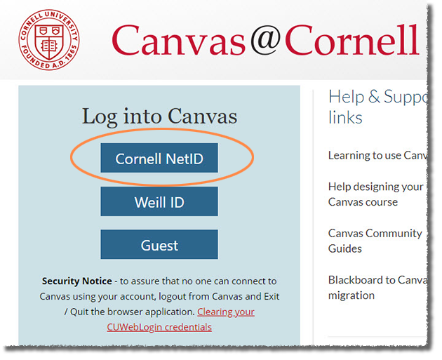 Sign In to Apps on Demand | IT@Cornell