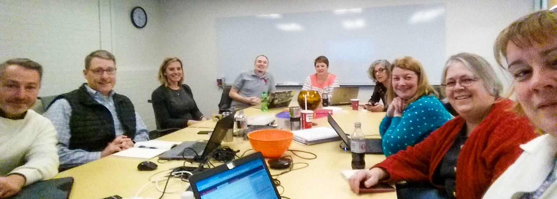 The PeopleSoft Upgrade Team