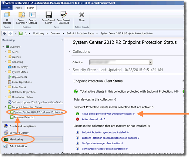How To Install Sccm Client