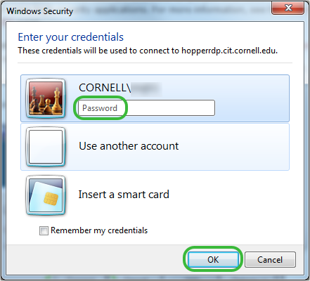 Set Up a SecurID PIN (Software Fob) | IT@Cornell