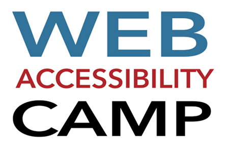 Web Accessibility Camp