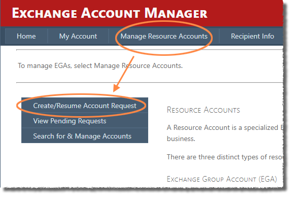 Request a New Resource Account | IT@Cornell