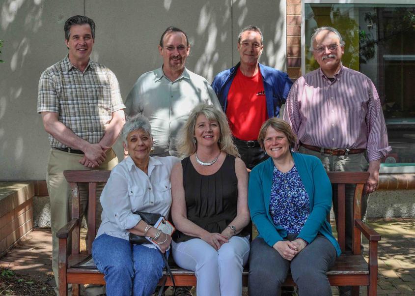 CIT employees celebrating 25-plus years