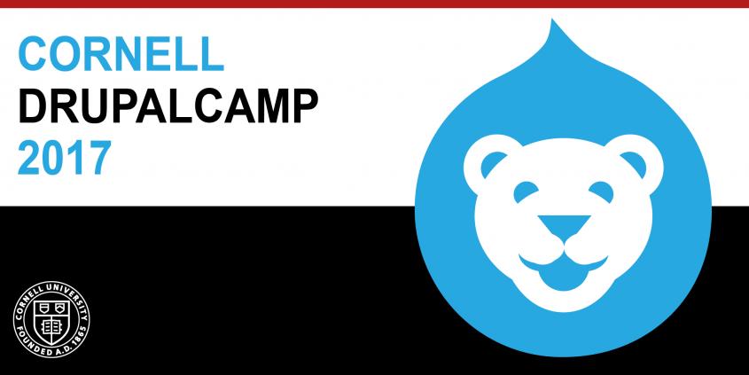 DrupalCamp banner