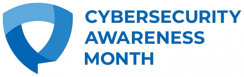 National Cybersecurity Awareness Month